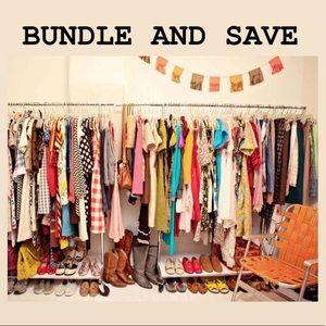 Shoes - Bundle discounts!